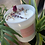Thumbnail: White Gloss Jars - 300ml