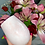 Thumbnail: Pink Marble Reene Candle