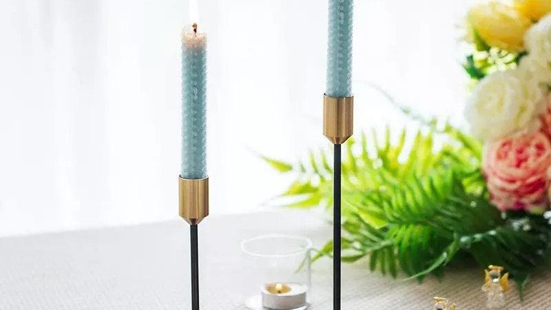 Taper Candle Holder Set