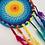 Thumbnail: Rainbow Dreamcatcher