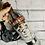 Thumbnail: Upcycled Bottle Lamp - Smirnoff Vodka