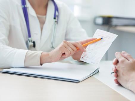健康情報等の取扱規程の整備が必要です