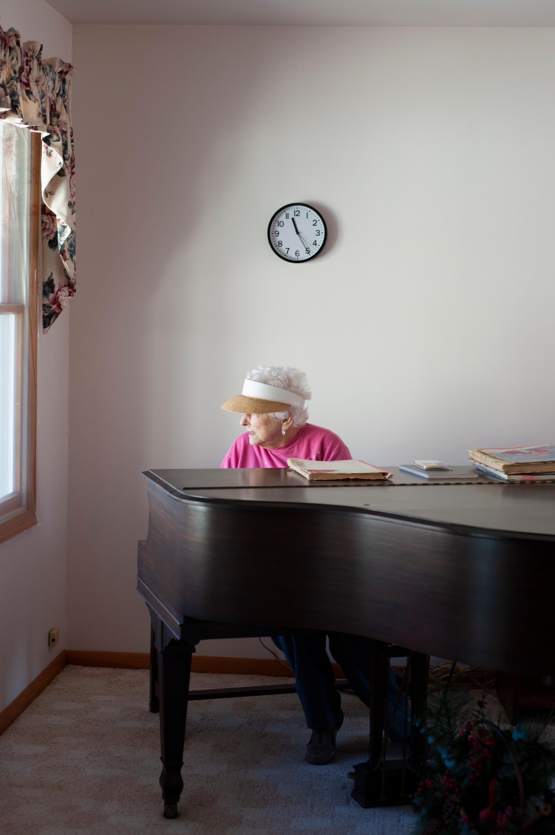 Piano, 2019