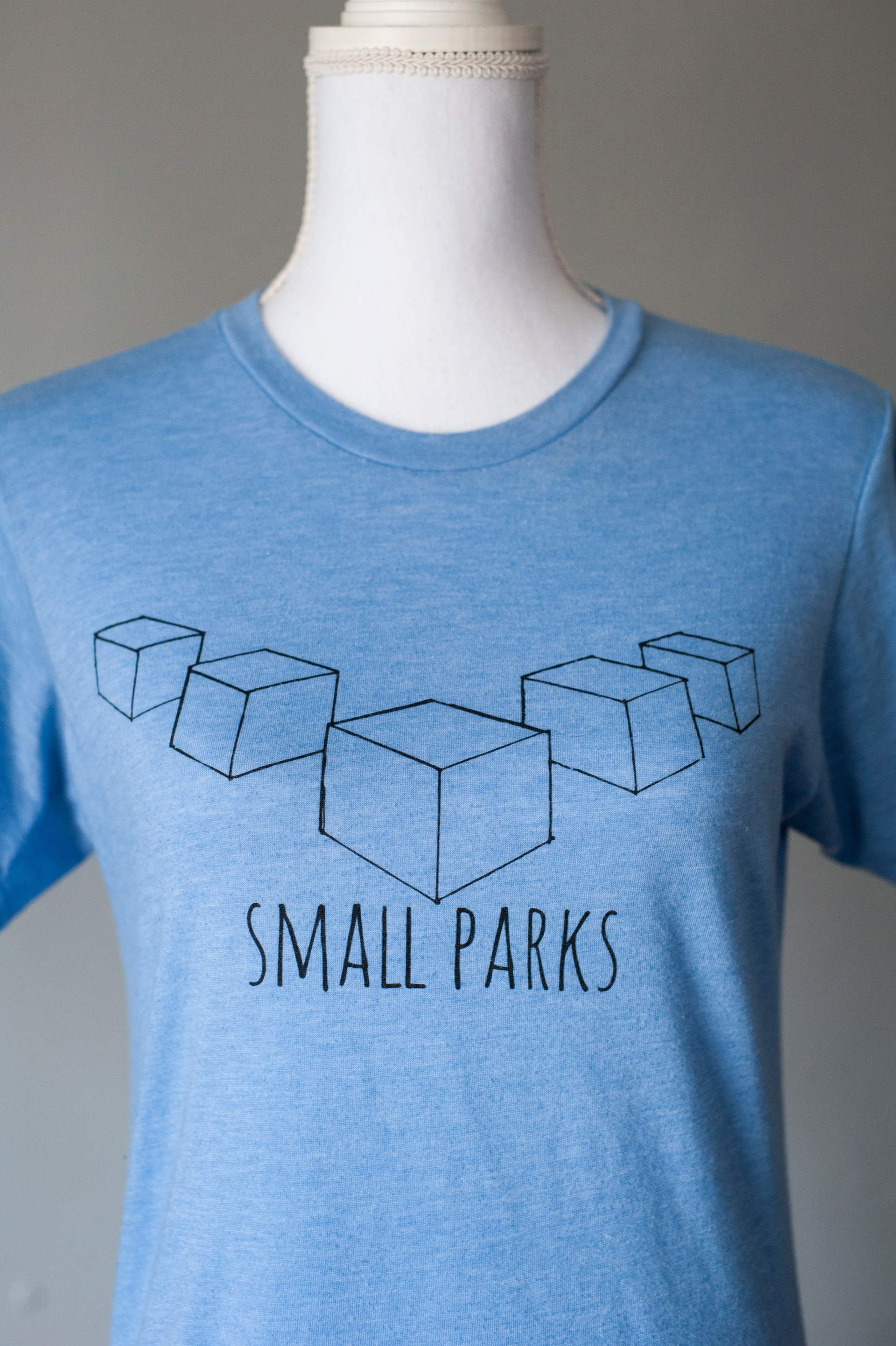 Small Parks, Boxes