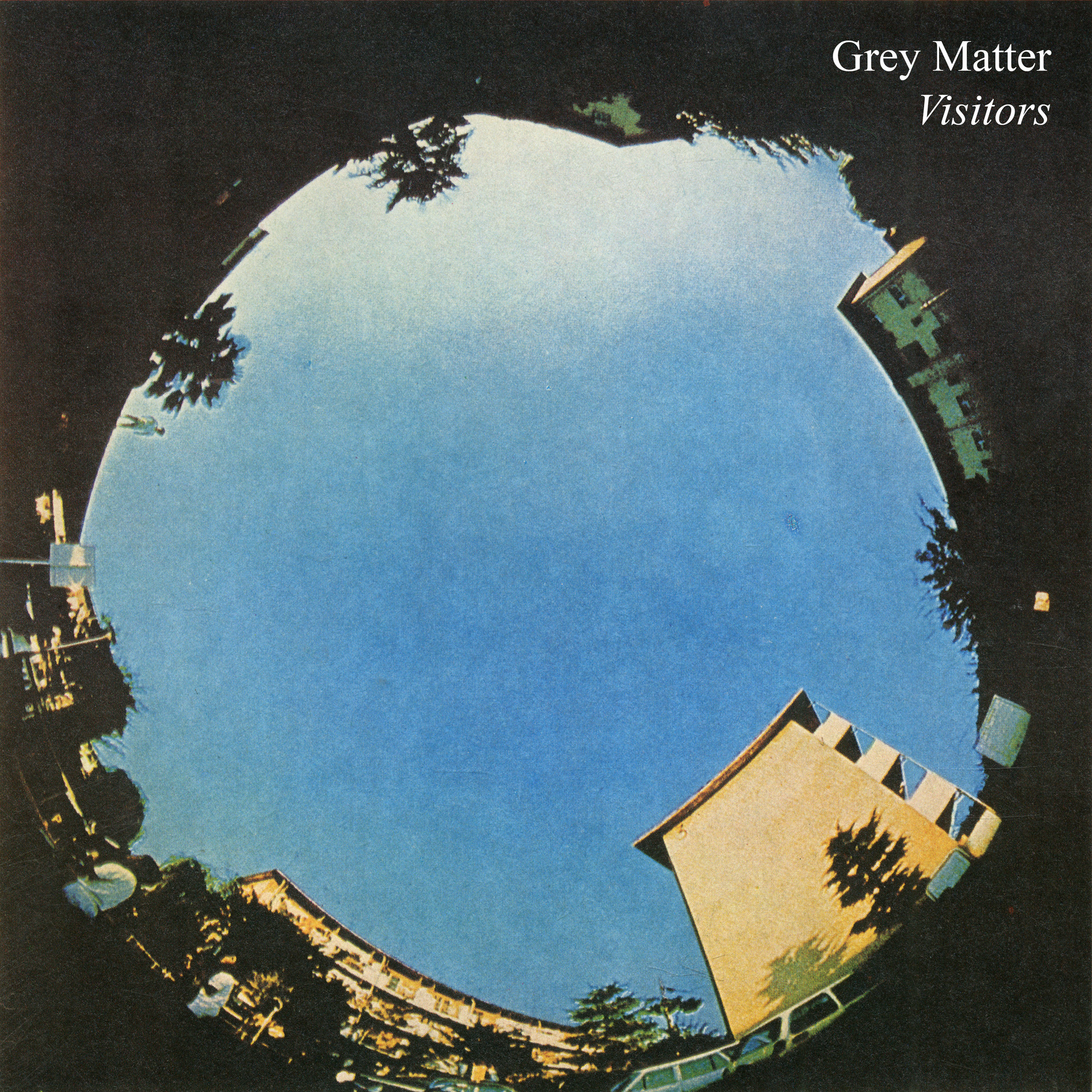 "Grey Matter, ""Visitors"""