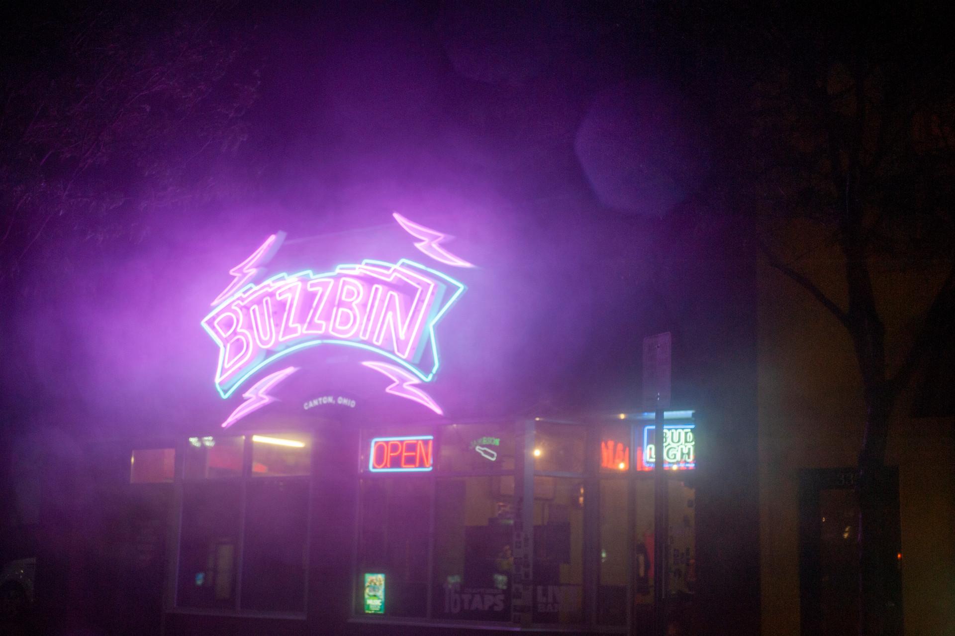 Buzzbin, 2019