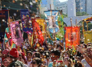 8 Best Tips to Rio's Street Carnival Parties
