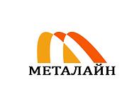 металайн, лого металайн, продажа металлопроката