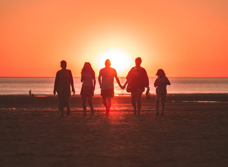 Yours, Mine and Ours...parenting your blended family