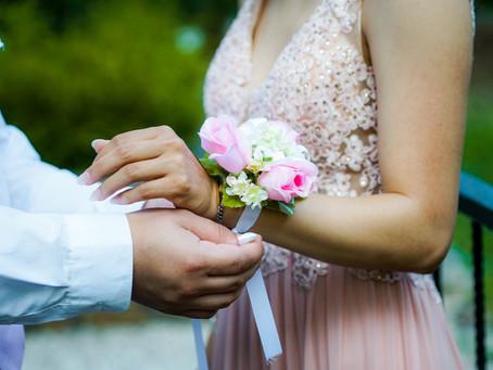 3 Steps to Avoiding Prom Drama