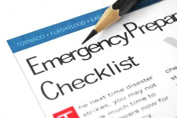Dealing with Natural Disasters- 5 steps to help children cope