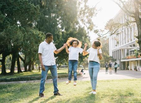 How family fun improves discipline