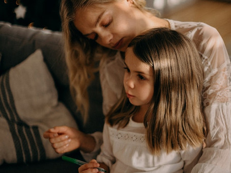 Crisis? How parents can lead by example