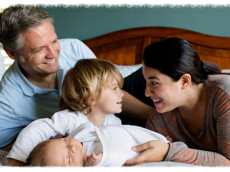 Reality Parenting...4 secrets every parent needs to know