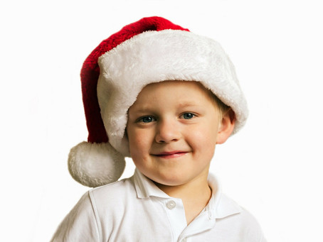 Parent Guide to Holiday Drama...how to avoid rebellion from your kiddos!