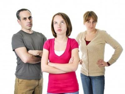 Defiant Behavior- How to reduce the power struggles.