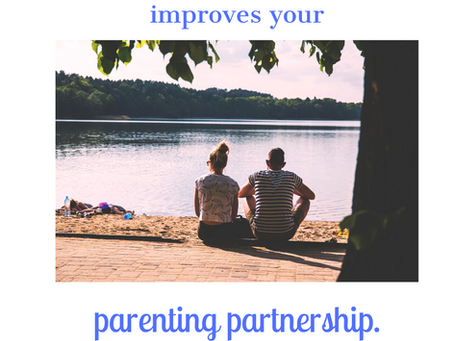 Balancing Marriage and Parenting...how to do it and why it's important to your kids