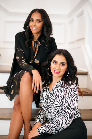 MUSIC & MARKETING PROS DINA MARTO AND COURTNEY R. RHODES PARTNER TO FORM ALL-WOMEN MANAGEMENT FIRM
