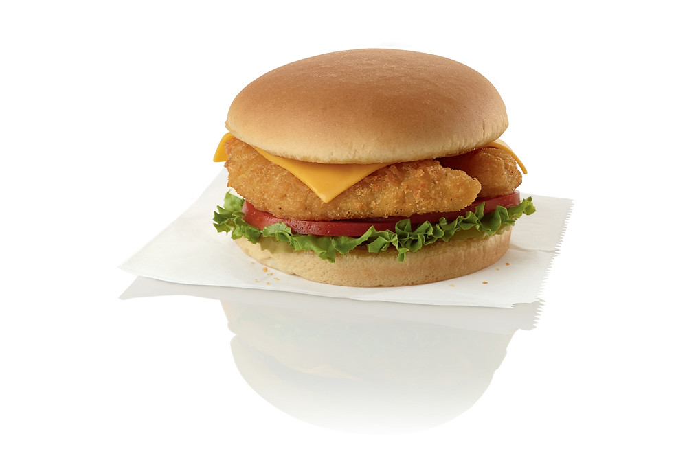 Chick-fil-A Serves Fish For Lent