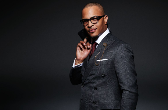 "LEGENDARY MOTOWN RECORDS LABEL & HIP-HOP ICON TIP ""T.I."" HARRIS TO BE HONORED AT 32ND ANNUAL ASCAP RHYTHM & SOUL MUSIC AWARDS JUNE 20 IN LOS ANGELES"