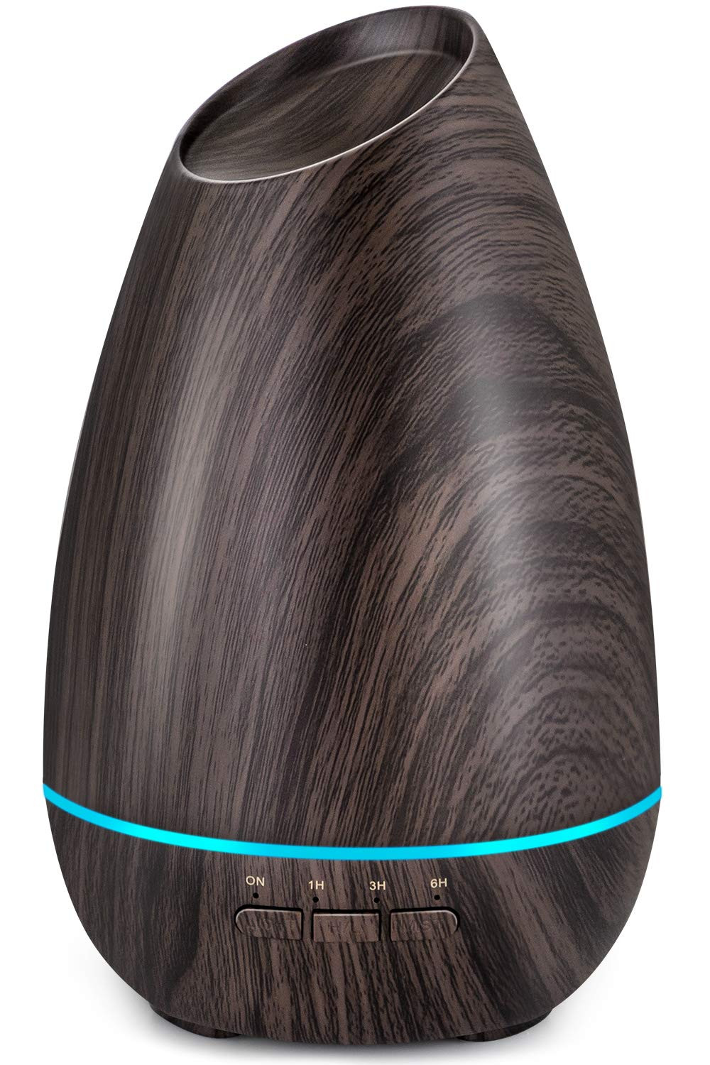 Product Review: InnoGear Essential Oil Diffuser Ash Said It