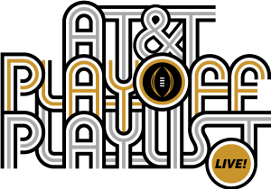 AT&T Playoff Playlist LIVE