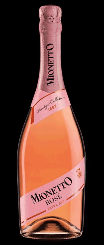 Mionetto Prestige Rosé Extra Dry