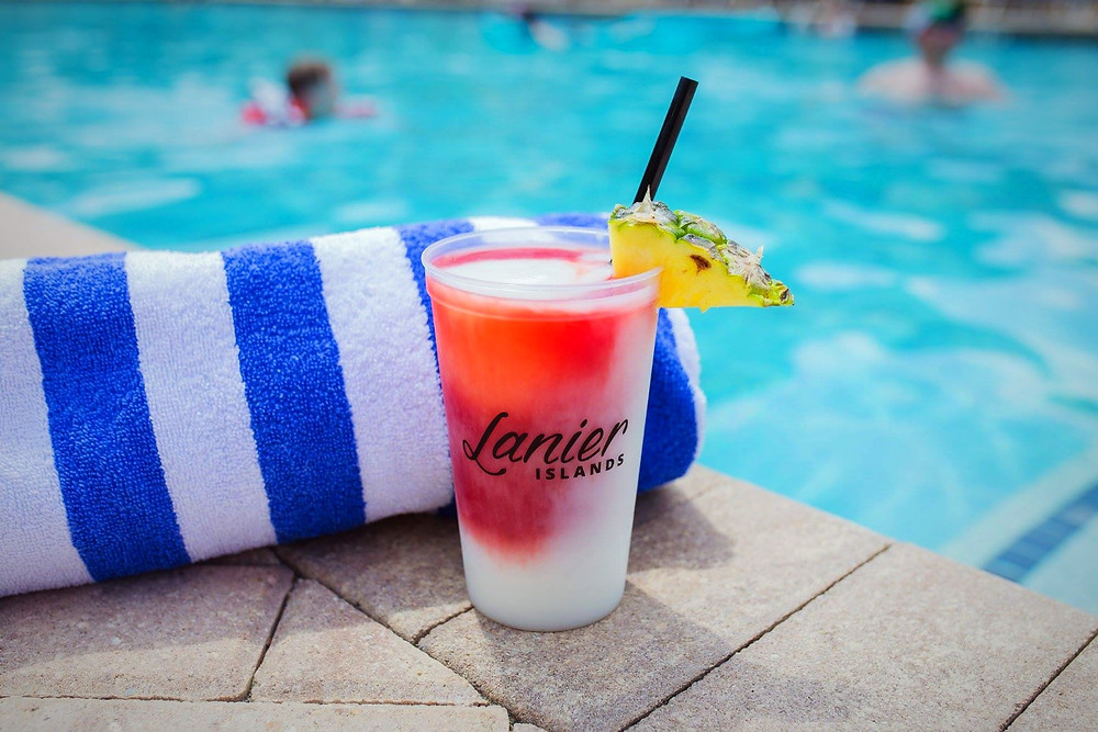 Margaritaville at Lanier Islands is Warming Up for Winter