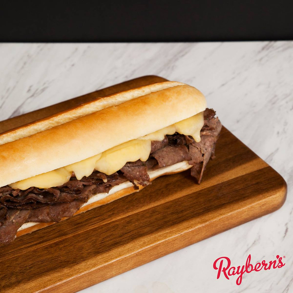 Celebrate National Sandwich Month with Raybern's