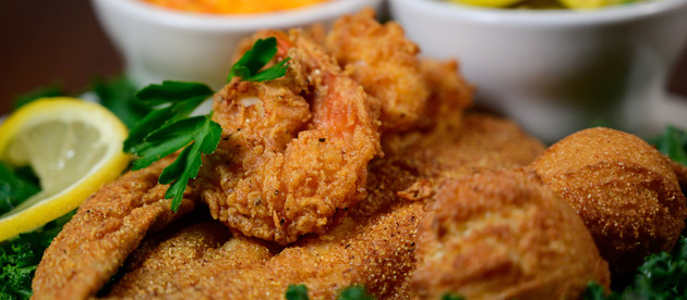 Celebrate National Southern Food Day