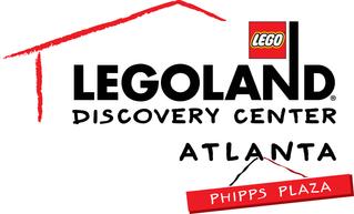 LEGOLAND Discovery Center Atlanta Has Reopened