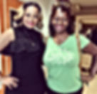 Married to medicine Dr. Heavenly and Ash Said It CEO Ash Brown