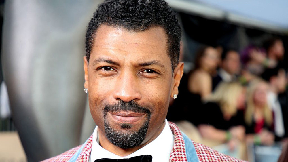 Actor and Comedy Deon Cole to Host the 2020 American Black Film Festival Honors on February 23rd in Los Angeles