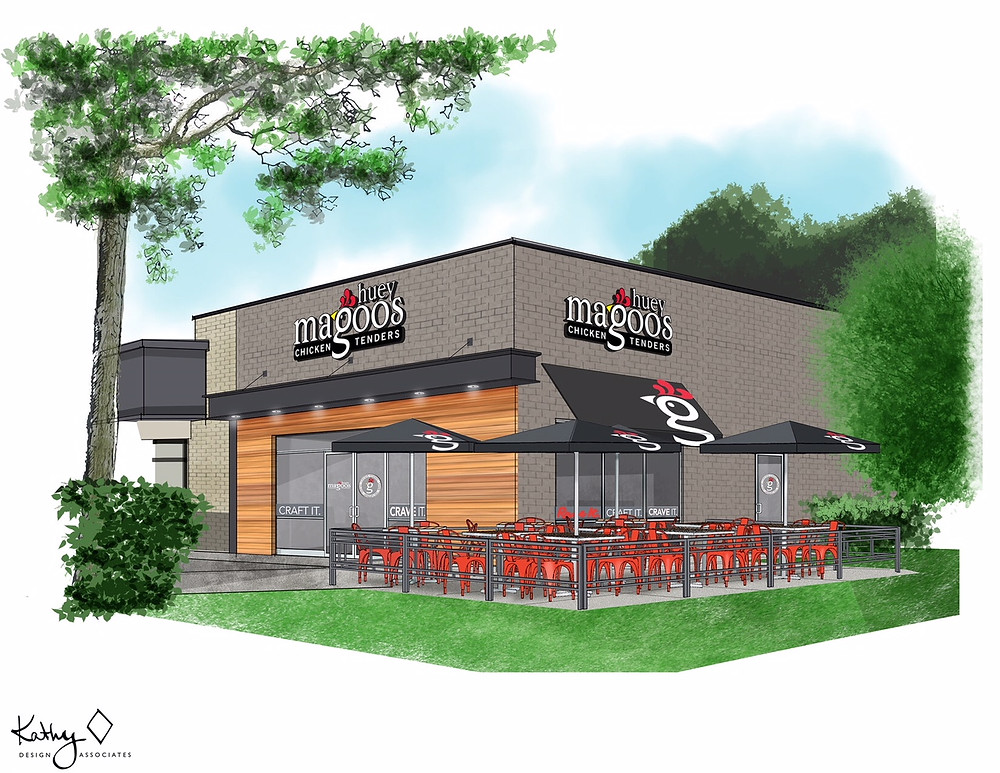 Huey Magoo's Chicken Tenders Announce Expansion To Atlanta