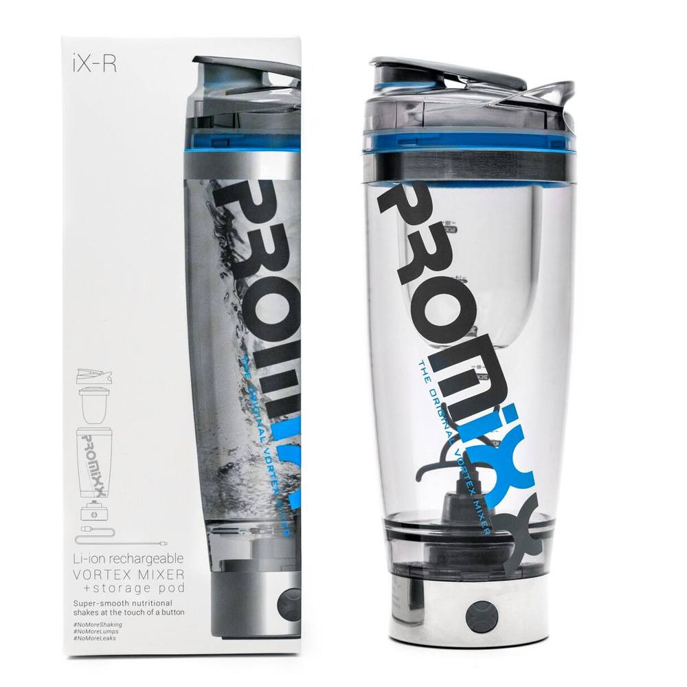 REVIEW: PROMIXX Vortex Mixer