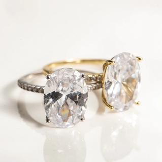 Need a temporary ring?