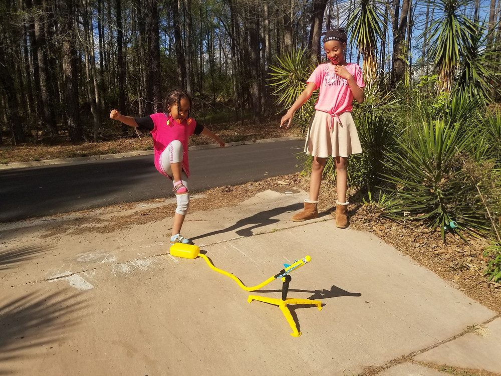 Stomp Rocket® Jr