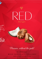 RED Chocolate Announces Limited-Batch Releases InResponse to Growing Consumer Cravings