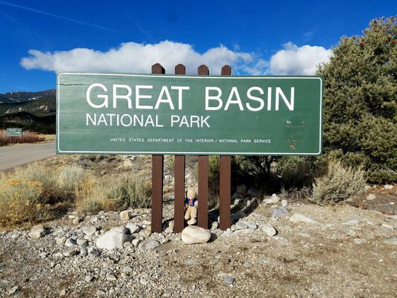 #22 Great Basin National Park, NV