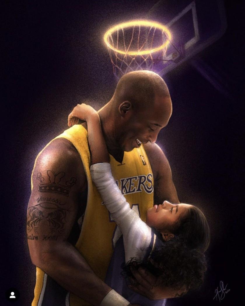 On His Birthday, Heartfelt Kobe Bryant Tribute Fittingly Rendered In Beautiful, Reverent New Song