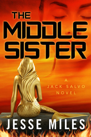 Q&A WITH JESSE MILES, AUTHOR OF THE POPULAR JACK SALVO SERIES