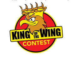 10th Annual King of the Wing Festival in the USVI