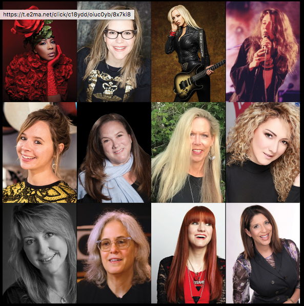 2019 She Rocks Awards Honorees Announced
