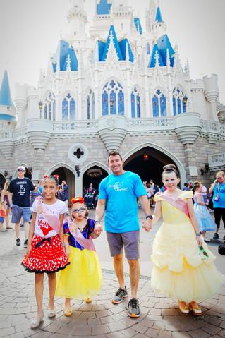 The Bert Show Travels to Walt Disney World for Bert's Big Adventure 2018