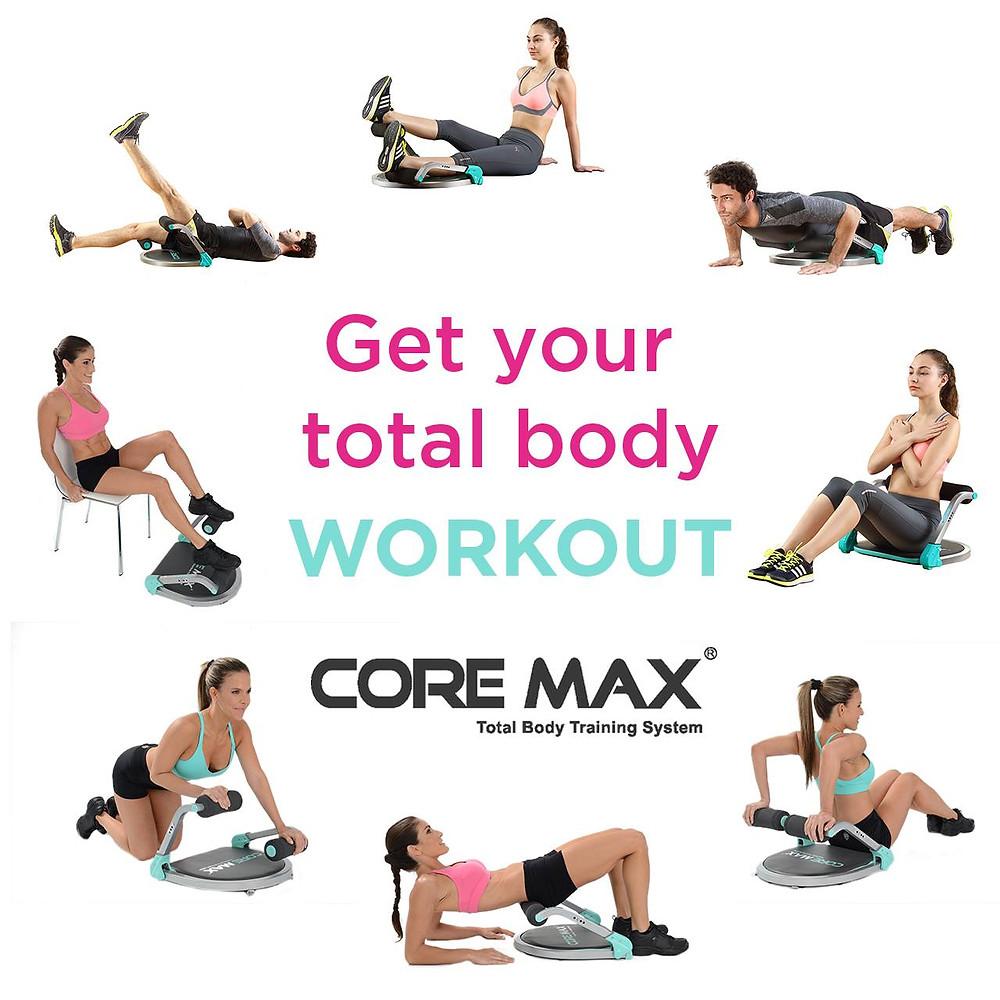Core Max Fitness