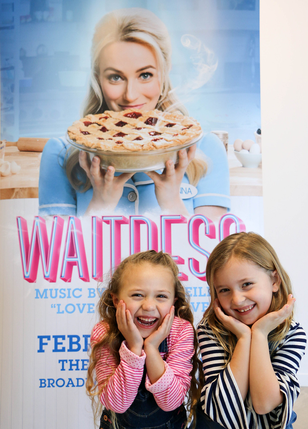 WAITRESS - Introducing Atlanta's Lulus