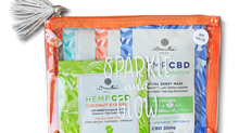 Treat that GF, Mom, BF, With The Best Of CBD