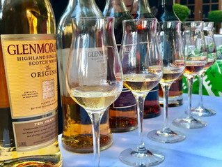 Celebrate National Scotch Day at Atlas