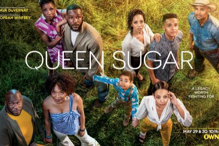 'QUEEN SUGAR' TO PARTICIPATE IN  VULTURE FESTIVAL ON SUNDAY, MAY 20, 2018