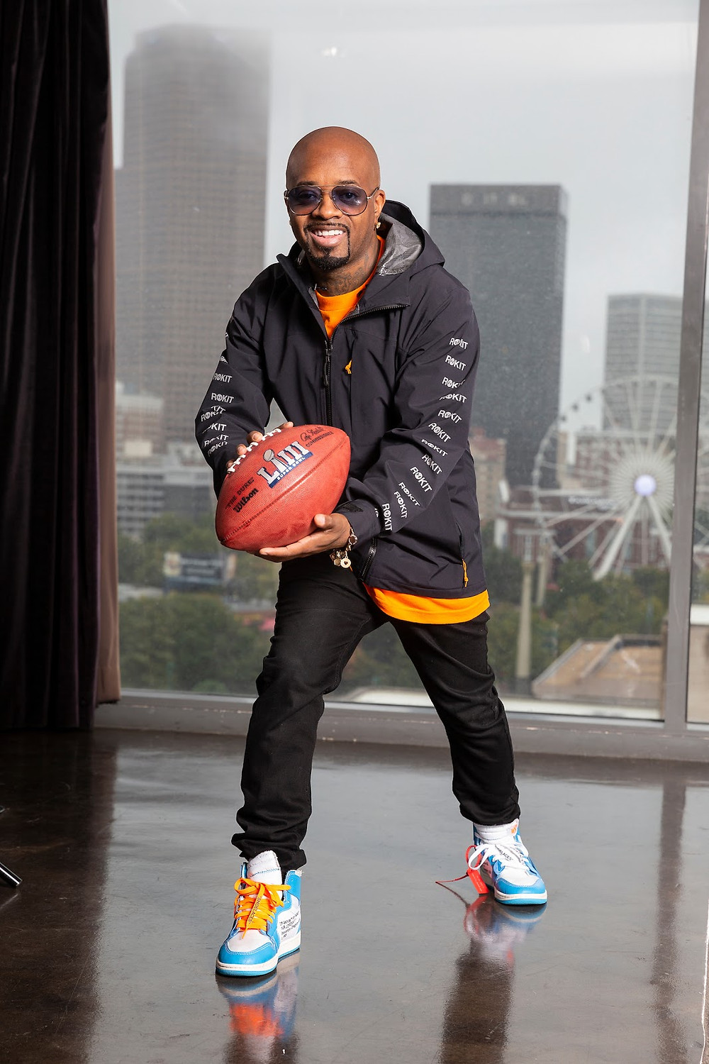 Atlanta Super Bowl Host Committee Announces Super Bowl Live and Jermaine Dupri as the Event's Music Producer